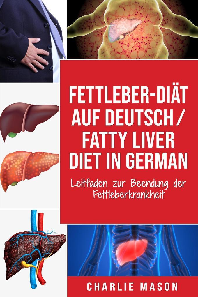 Diät Bei Fettleber