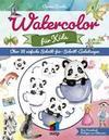 Watercolor für Kids