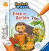 tiptoi® Tiere im Garten