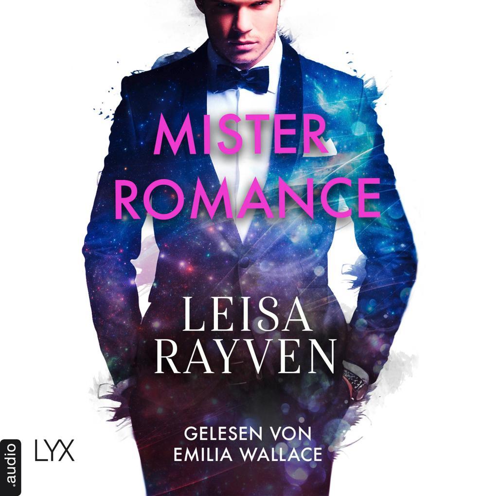 Mister Romance - Masters of Love, Teil 1 (Ungekürzt) als Hörbuch Download