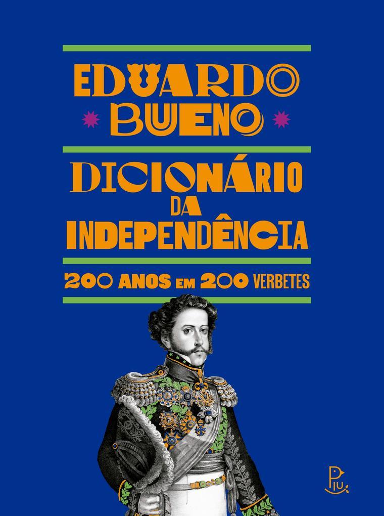 Dicionário da Independência