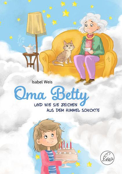 Oma Betty als Buch (gebunden)