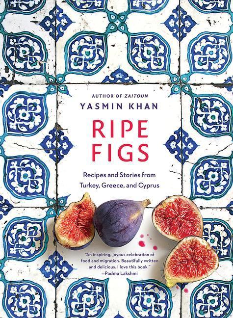 Ripe Figs als Buch (gebunden)