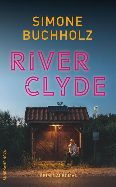 River Clyde als Taschenbuch