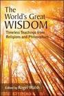 The World's Great Wisdom