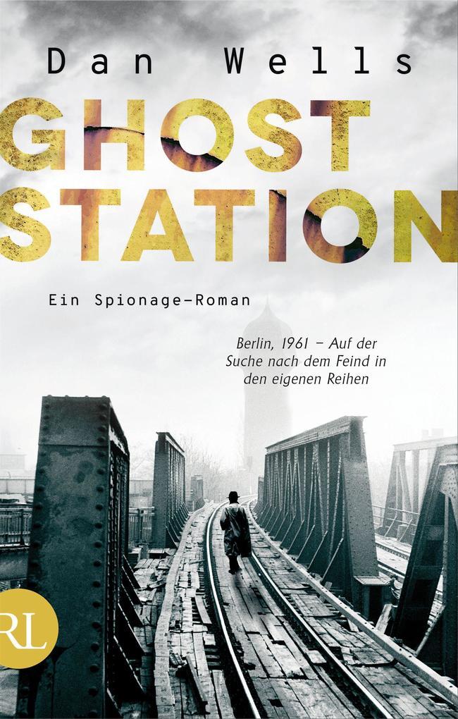 Ghost Station als eBook epub