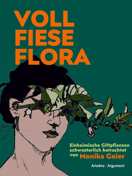 Voll fiese Flora als Buch (gebunden)