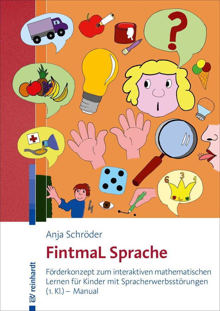 FintmaL Sprache als eBook epub