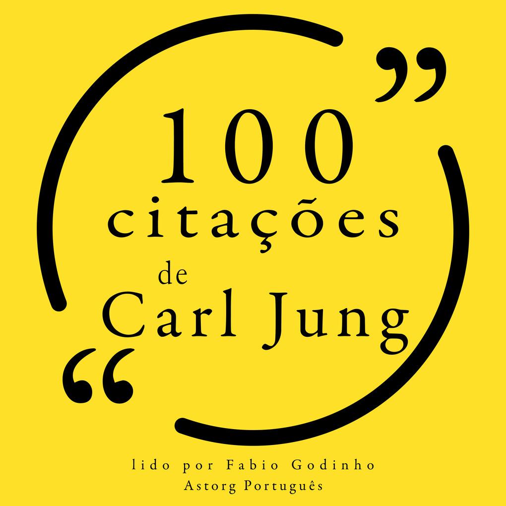 100 citações de Carl Jung