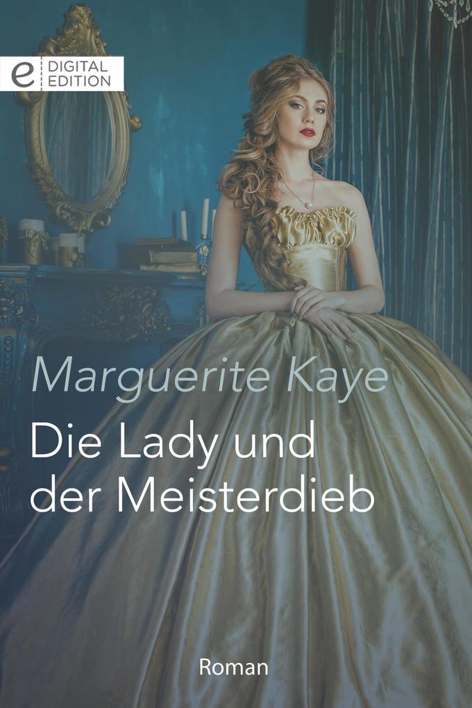 Die Lady und der Meisterdieb
