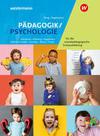 Pädagogik/Psychologie für die sozialpädagogische Erstausbildung - Kinderpflege, Sozialpädagogische Assistenz, Sozialassistenz. Schülerband