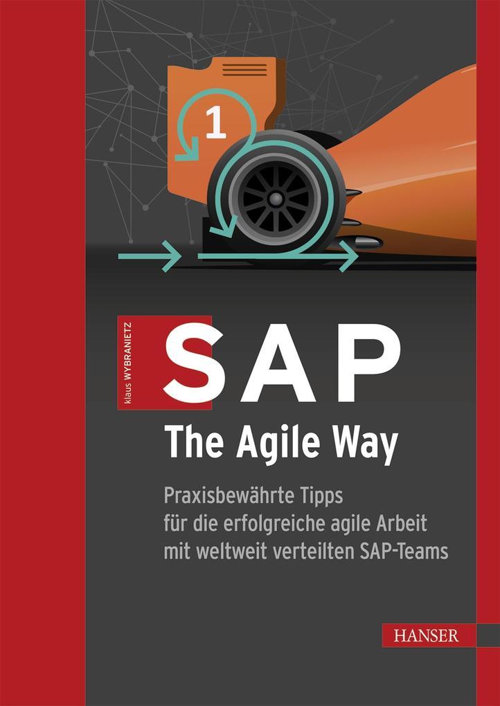 SAP The Agile Way