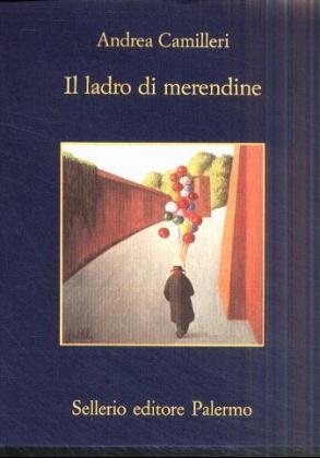 Il ladro di merendine als Taschenbuch