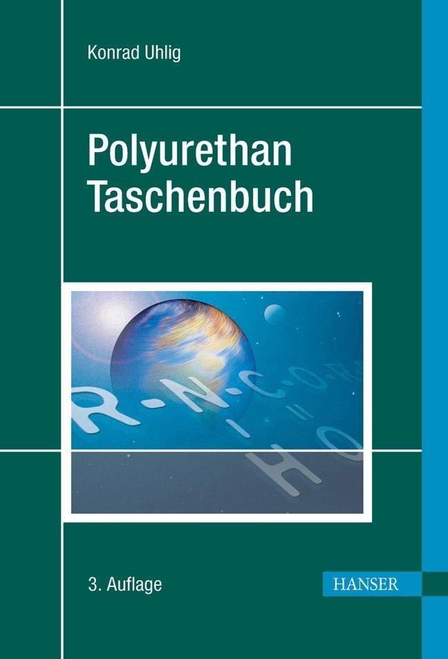 Polyurethan-Taschenbuch