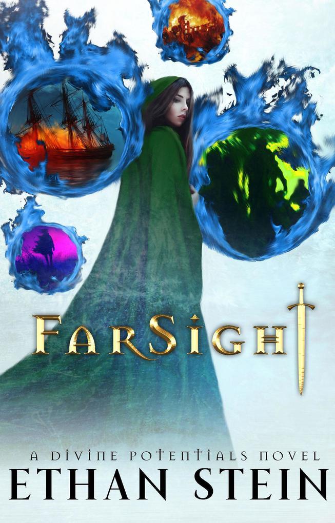 FarSight (The Divine Potentials #2)