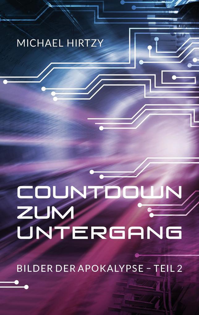 Countdown zum Untergang als eBook epub