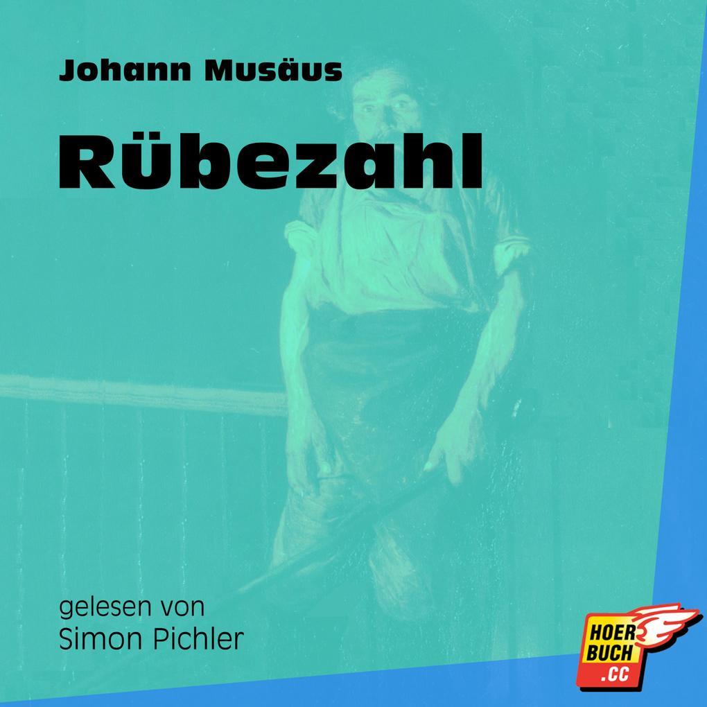 Rübezahl (Ungekürzt)