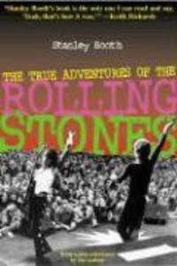 The True Adventures of the Rolling Stones als Taschenbuch
