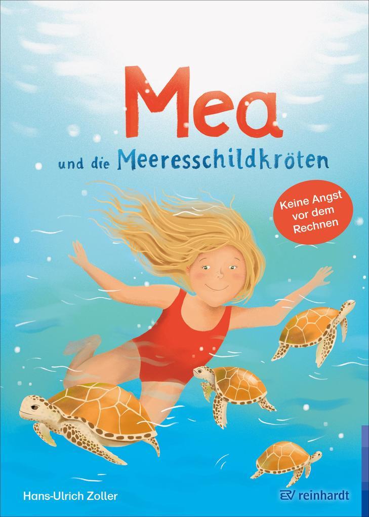Mea und die Meeresschildkröten als eBook epub