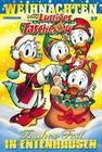 Lustiges Taschenbuch Weihnachten 27