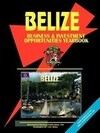 Belise Business and Investment Opportunities Yearbook