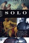 Flying Solo: Reimagining Manhood, Courage, and Loss