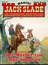 Jack Slade 931 - Western