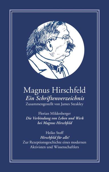 magnus hirschfeld im radio-today - Shop