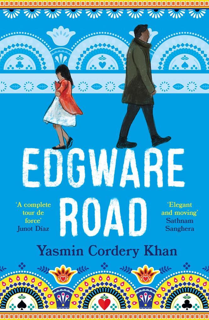 Edgware Road als eBook epub