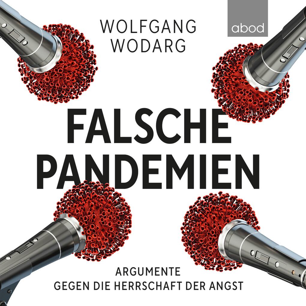 Falsche Pandemien als Hörbuch Download