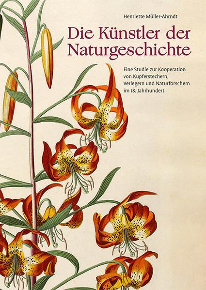 Die Künstler der Naturgeschichte als Buch (kartoniert)