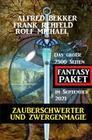 Zauberschwerter und Zwergenmagie: Das große 2500 Seiten Fantasy Paket im September 2021