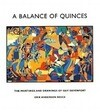 A Balance of Quinces: The Paintings and Drawings of Guy Davenport