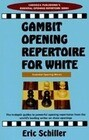 Opening Gambit Repertoire for White