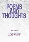 Poems and Thoughts