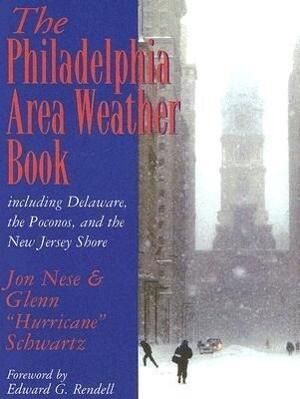 Philadelphia Area Weather Book als Taschenbuch