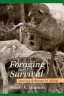 Foraging for Survival: Yearling Baboons in Africa