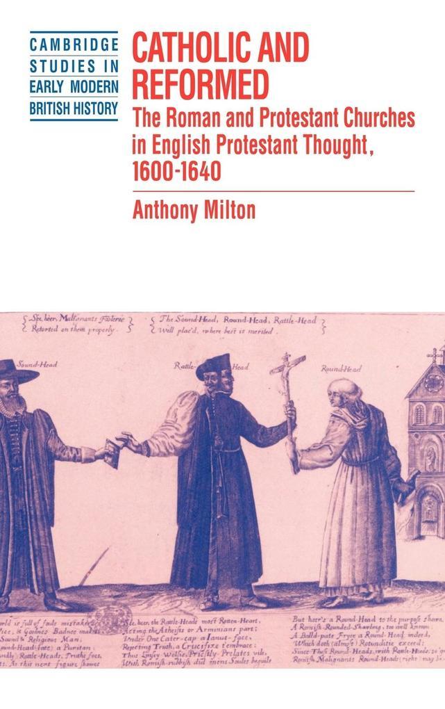 Catholic and Reformed