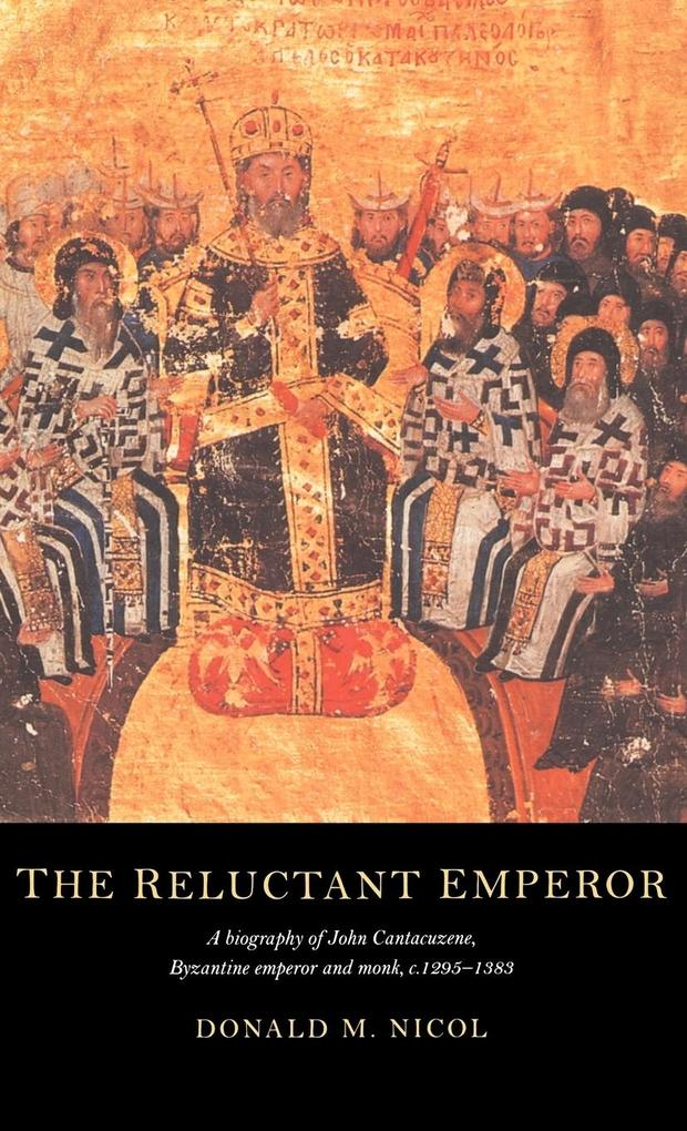 The Reluctant Emperor