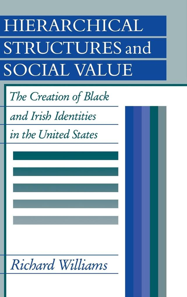 Hierarchical Structures and Social Value