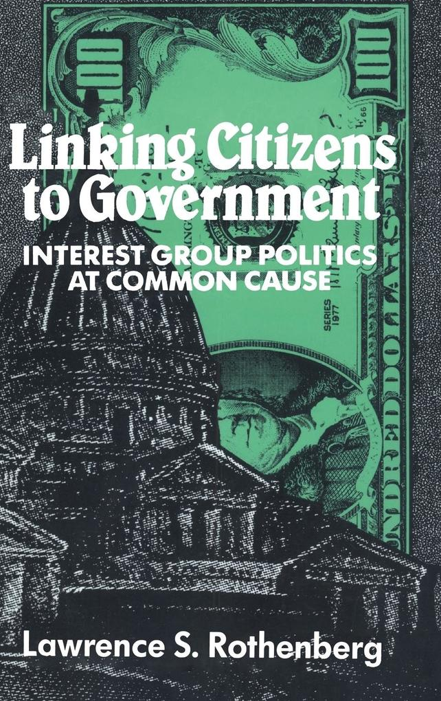 Linking Citizens to Government