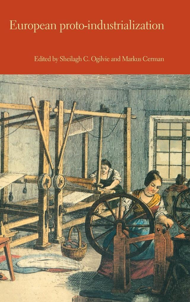 European Proto-Industrialization