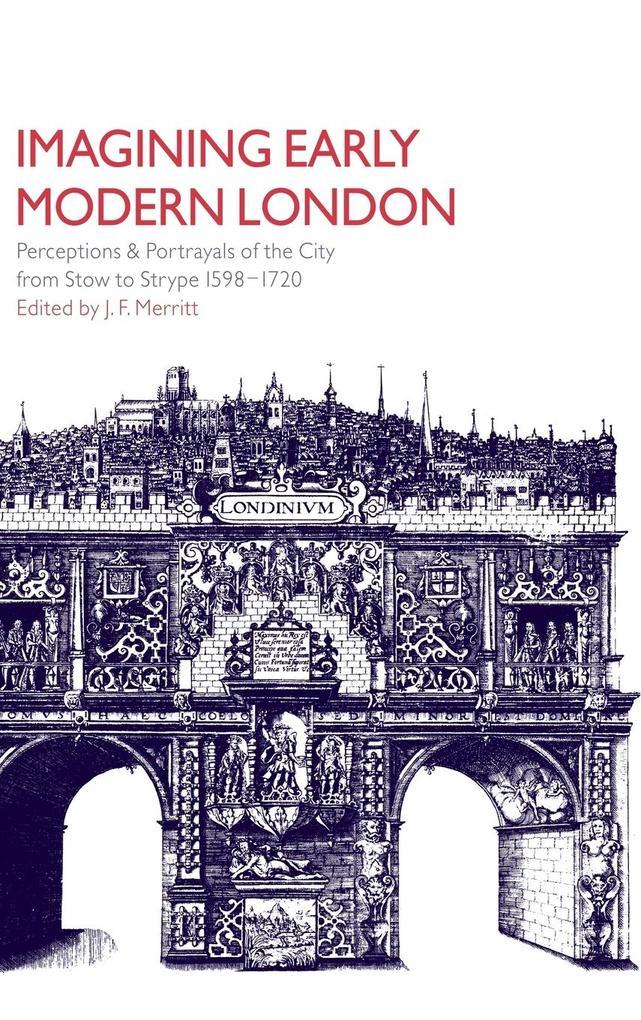 Imagining Early Modern London