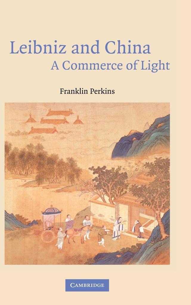 Leibniz and China