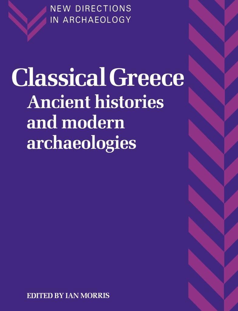 Classical Greece als Taschenbuch