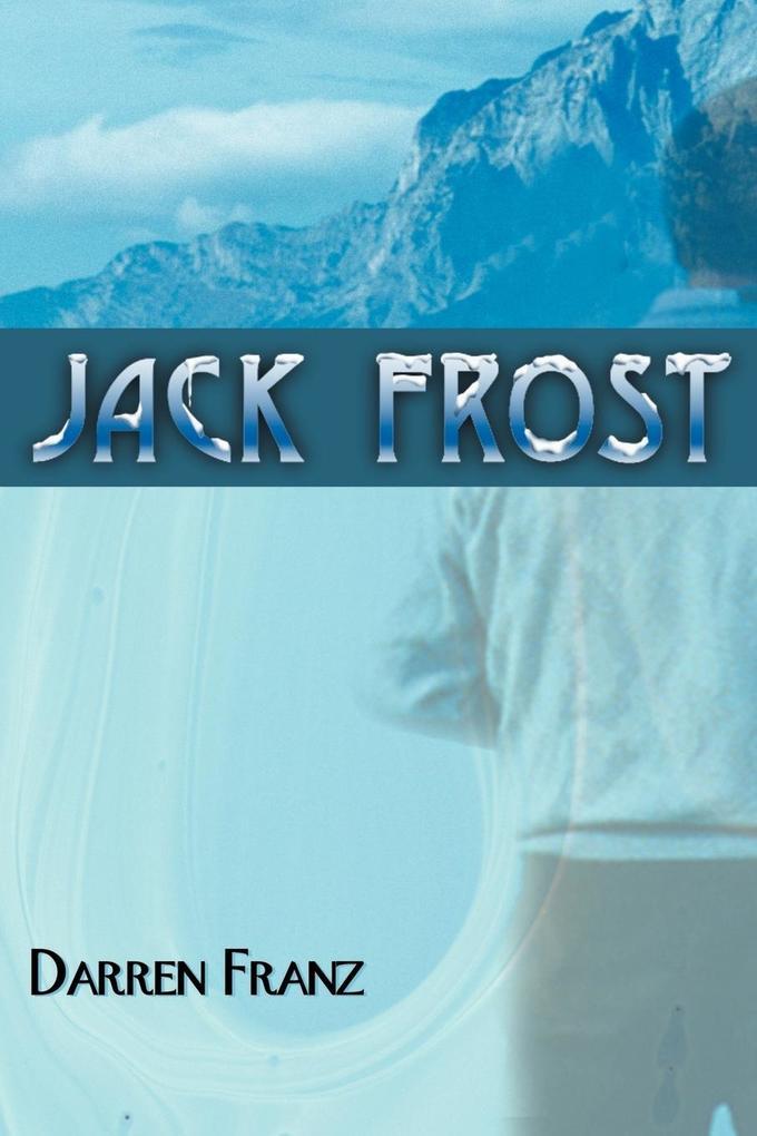 Jack Frost als Taschenbuch