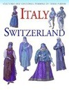 Italy and Switzerland