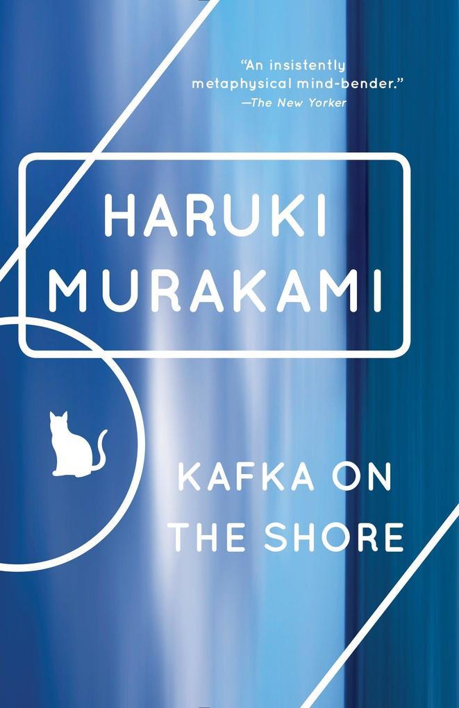 Kafka on the Shore als Taschenbuch