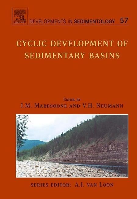 Cyclic Development of Sedimentary Basins als Buch