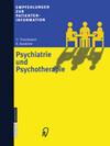 Empfehlungen zur Patienteninformation Psychiatrie und Psychotherapie